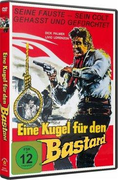 Eine Kugel für den Bastard Limited Special Edition - Palmer,Dick