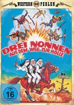 Drei Nonnen auf dem Weg zur Hölle - Western Perlen 52