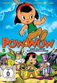 Pow Wow - Der Kleine Indianerjunge