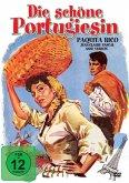 Die schöne Portugiesin