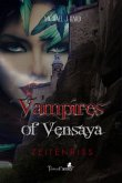 Vampires of Vensaya (eBook, ePUB)