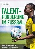 Talentförderung im Fußball (eBook, PDF)