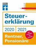 Steuererklärung 2020/2021 - Rentner, Pensionäre (eBook, PDF)