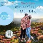 Mein Glück mit Dir - Lost in Love - Die Green-Mountain-Serie, Band 10 (Ungekürzte Lesung) (MP3-Download)
