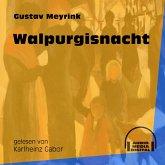 Walpurgisnacht (Ungekürzt) (MP3-Download)