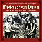 Professor van Dusen, Die neuen Fälle, Fall 24: Professor van Dusen und die Regenbogenmorde (MP3-Download)