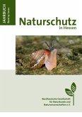 Jahrbuch Naturschutz in Hessen Band 19 / 2020