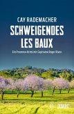 Schweigendes Les Baux / Capitaine Roger Blanc Bd.8 (eBook, ePUB)