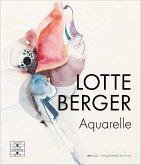 LOTTE BERGER - Aquarelle