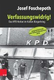 Verfassungswidrig! (eBook, PDF)