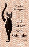 Die Katzen von Shinjuku (eBook, ePUB)