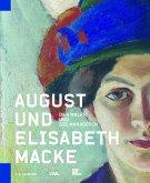 August und Elisabeth Macke