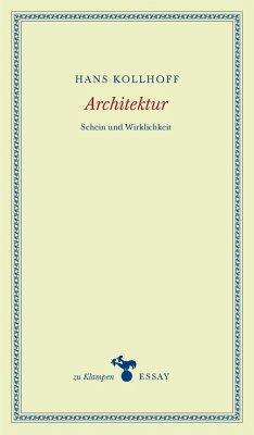 Architektur - Kollhoff, Hans