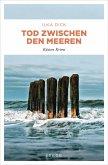 Tod zwischen den Meeren (eBook, ePUB)