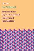 Sinnzentrierte Psychotherapie mit Kindern und Jugendlichen (eBook, ePUB)