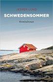 Schwedensommer (eBook, ePUB)