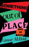 Something Out of Place (eBook, ePUB)