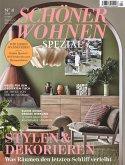 Schöner Wohnen Spezial 4/2019 - Stylen & Dekorieren (eBook, PDF)