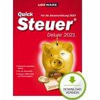 QuickSteuer 2021 Deluxe (für Steuerjahr 2020) (Download für Windows)