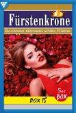Fürstenkrone Box 15 - Adelsroman (eBook, ePUB)