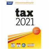 tax 2021 (für Steuerjahr 2020) (Download für Windows)