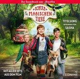 Die Schule der magischen Tiere - Soundtrack, 1 Audio-CD