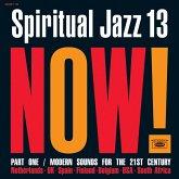 Spiritual Jazz Vol.13: Now Part 1