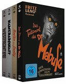 4 Filmklassiker als Mediabook im 4er Bundle (DVD/+