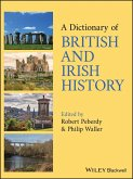 A Dictionary of British and Irish History (eBook, PDF)