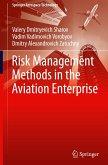 Risk Management Methods in the Aviation Enterprise