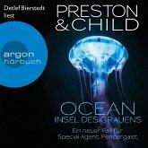 Ocean - Insel des Grauens / Pendergast Bd.19 (MP3-Download)