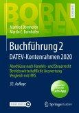 Buchführung 2 DATEV-Kontenrahmen 2020