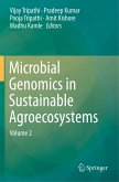 Microbial Genomics in Sustainable Agroecosystems: Volume 2