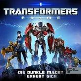 Folge 1: Die dunkle Macht erhebt sich (Das Original-Hörspiel zur TV-Serie) (MP3-Download)