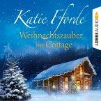 Weihnachtszauber im Cottage (Ungekürzt) (MP3-Download)