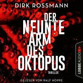 Der neunte Arm des Oktopus (Ungekürzt) (MP3-Download)