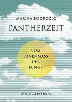 Pantherzeit - Bodrozic, Marica
