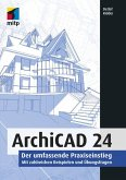 ArchiCAD 24 (eBook, PDF)