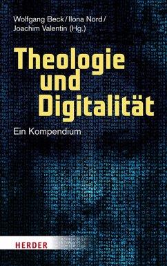 Theologie und Digitalität (eBook, PDF)