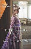 The Cinderella Heiress (eBook, ePUB)