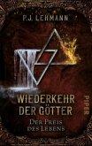 Wiederkehr der Götter - Der Preis des Lebens / Iouna und Halvar Bd.2
