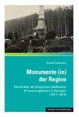 Monumente (in) der Region