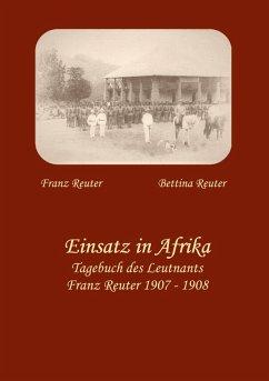 Einsatz in Afrika (eBook, ePUB)