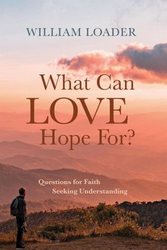 What Can Love Hope For? (eBook, ePUB)