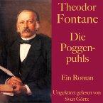 Theodor Fontane: Die Poggenpuhls (MP3-Download)