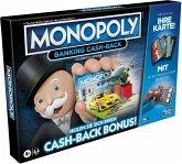 Habro E8978156 - Monopoly Banking Cash-Back - Österreich Version