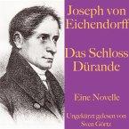 Joseph von Eichendorff: Das Schloss Dürande (MP3-Download)