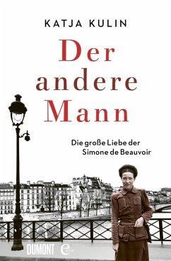 Der andere Mann (eBook, ePUB) - Kulin, Katja
