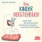 Das Kinderverstehbuch (MP3-Download)