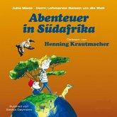 Abenteuer in Südafrika (MP3-Download)